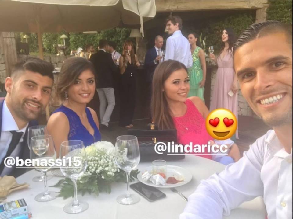 Benassi e Laurini da Instagram